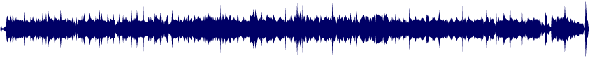 waveform of track #18549
