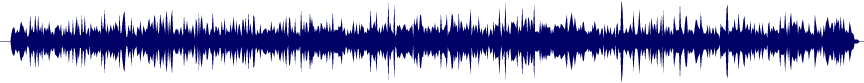 waveform of track #18575