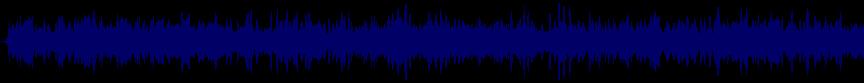 waveform of track #18598
