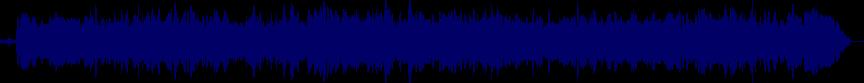 waveform of track #18599