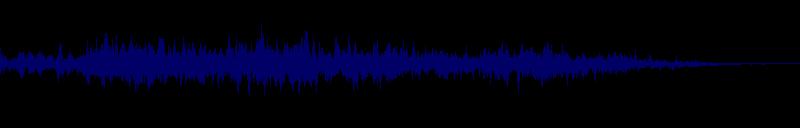 waveform of track #185640