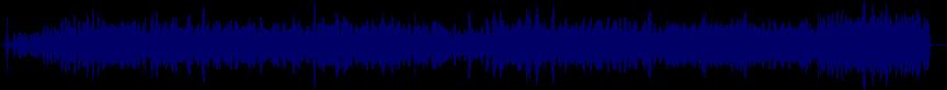 waveform of track #18604