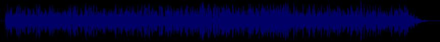 waveform of track #18609
