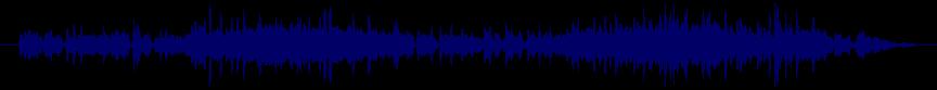waveform of track #18610