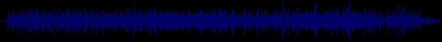 waveform of track #18626
