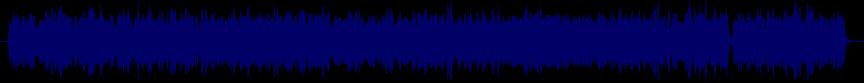 waveform of track #18644