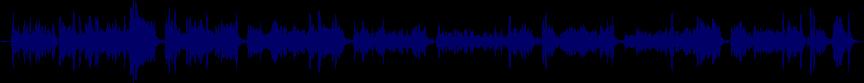 waveform of track #18672