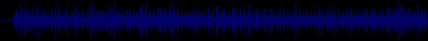 waveform of track #18699