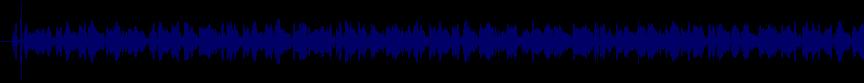 waveform of track #18732