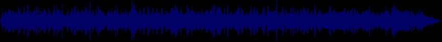 waveform of track #18740