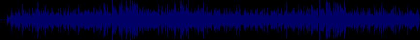 waveform of track #18741