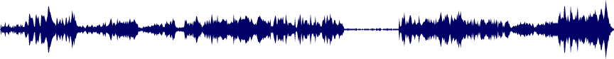 waveform of track #18760