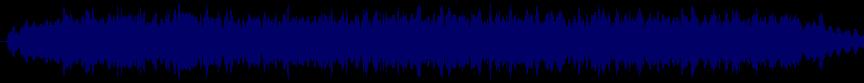 waveform of track #18764
