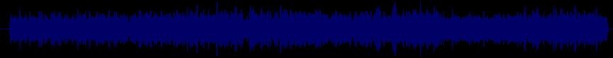 waveform of track #18781