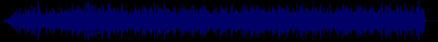 waveform of track #18805