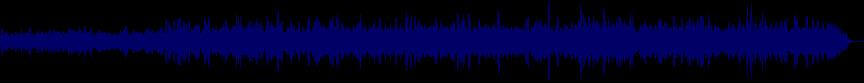 waveform of track #18811