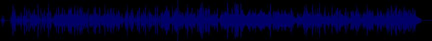 waveform of track #18892
