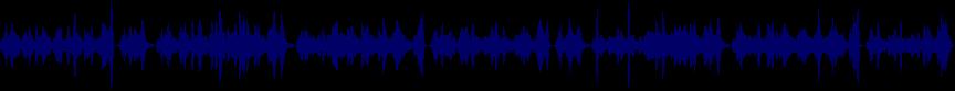 waveform of track #18899
