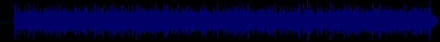 waveform of track #18954