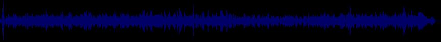 waveform of track #18960