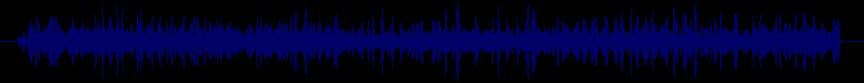 waveform of track #18975