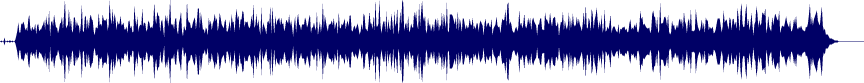 waveform of track #18988