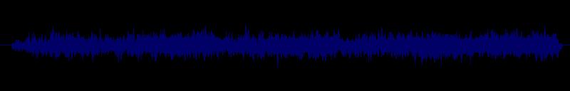 waveform of track #189640