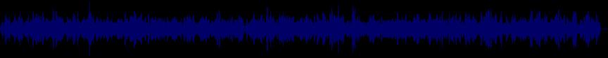 waveform of track #1998