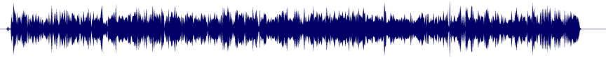 waveform of track #19021