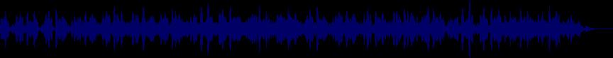 waveform of track #19086
