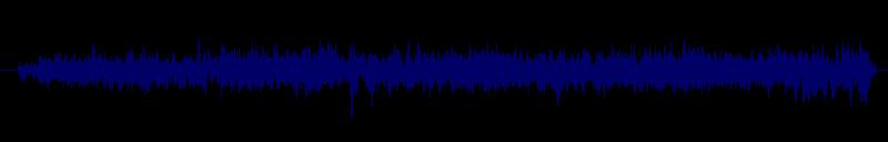 waveform of track #190085