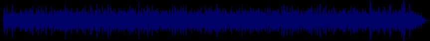 waveform of track #19134