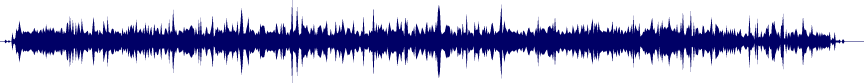 waveform of track #19135