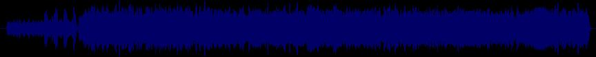 waveform of track #19158