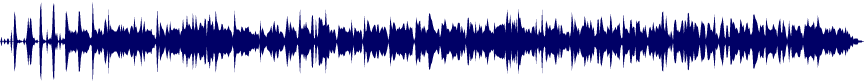 waveform of track #19163