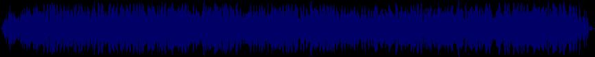 waveform of track #19167