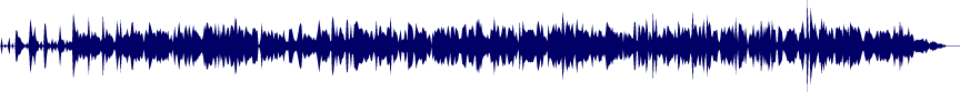 waveform of track #19173
