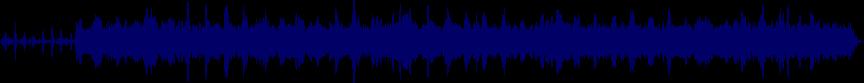 waveform of track #19181
