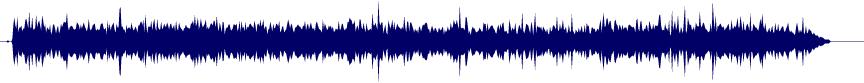 waveform of track #19190