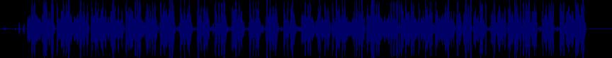 waveform of track #19195