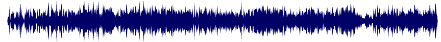 waveform of track #19196