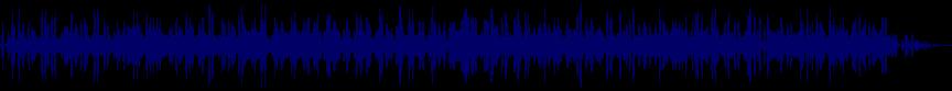 waveform of track #19198