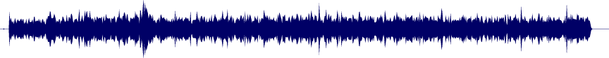 waveform of track #19235