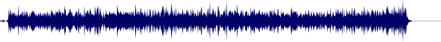 waveform of track #19264
