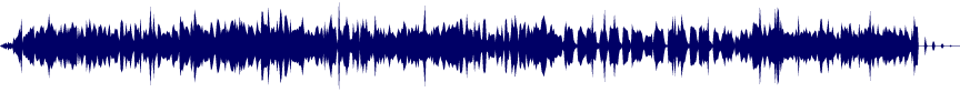 waveform of track #19278