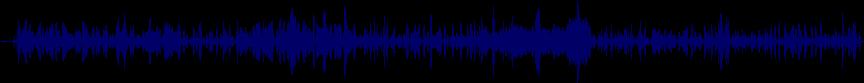 waveform of track #19284