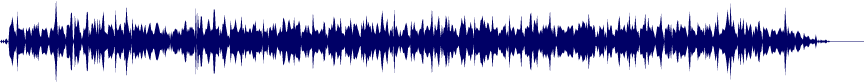 waveform of track #19297
