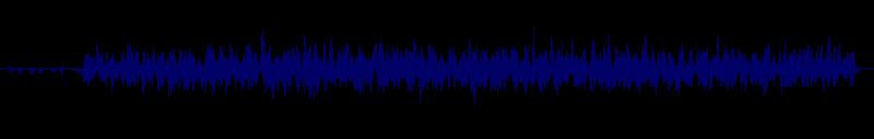 waveform of track #192323