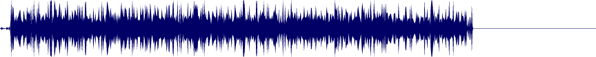 waveform of track #19308