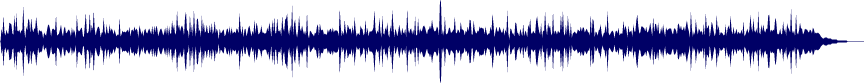 waveform of track #19324
